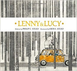 lenny and lucy_