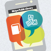 Brooklyn Public Library's Texting Initiative for Early Literacy