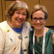 In Speeches, Melissa Sweet and Judy Cheatham Rally the Power of Nonfiction