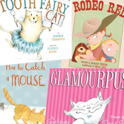 It's Raining Cats and Dogs: Picture Books for Storytime   JLG's Booktalks to Go