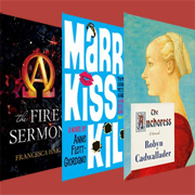 Six Eclectic Debut Novels | Adult Books 4 Teens