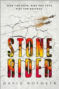 Hofmeyr_Stone Rider_