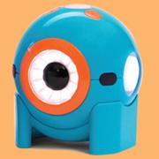 SLJ Reviews Kid-Friendly Robots Dash and Dot   Test Drive