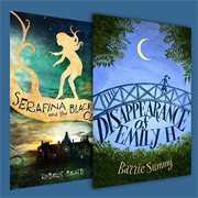 The Allure of the Unsettling | New Middle Grade Fantasy