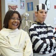 Spooktacular Halloween Library Programs for Kids, Tweens, and Teens
