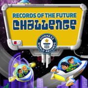 Guinness World Records Asks Kids to Think Big in New Contest