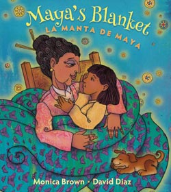 Libro-Brown_Mayas-Blanket