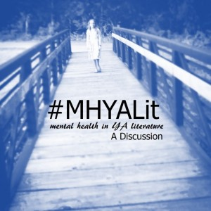 #MHYALit: How books and being a librarian help me cope with anxiety, a guest post by Erin