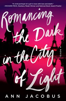 """Romancing the Dark"" Giveaway; Banned Books Week Essay Contest 