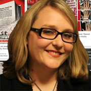 Librarian Molly Wetta Curates SLJ's Banned Books Pinterest Board