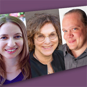 Authors Talk About the Teen Transgender Experience | SummerTeen 2015