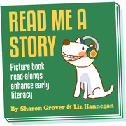 Picture Book Read-Alongs | Listen In