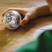 Sphero Goes Crystal Clear with SPRK, a New Version of the Programmable Robot