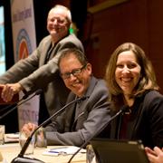 Teach More, Librarian Less, Say SLJ Leadership Summit Panelists
