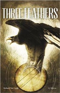 three feathers_