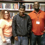 Public Libraries and At-Risk Teens