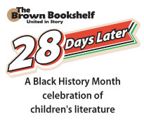 The Brown Bookshelf Seeks Nominations for Black History Month Honors