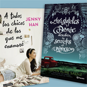 YA en español | Spanish Translations of Popular Teen Titles