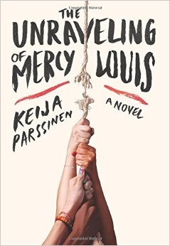 """The Unraveling of Mercy Louis"" and Other Coming-of-Age Novels 