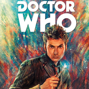 Allons-y! A Time Lord's Guide to Great