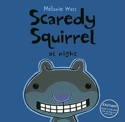 Scaredy Squirrel at Night | SLJ DVD Review