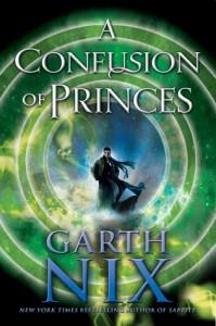 cobnfusion of princes