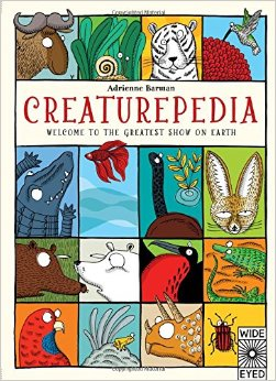 Creature Features | Starring the Best of the New Animal Compendiums