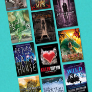 Zombie Fiction, Bone-Chilling Horror, and Genre-Defying Dystopians | YA Series Update