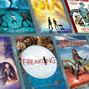 Great Science Fiction for Middle Graders | Focus On