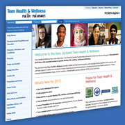 Strong Bodies, Healthy Minds: Rosen Teen Health & Wellness | Reference Online