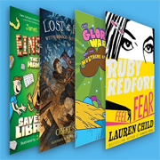 Funny, Action-Packed, Poignant | Middle Grade Series Update