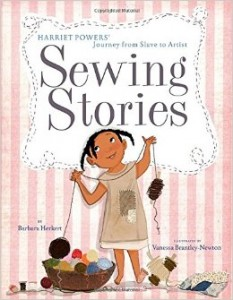 Sewing Stories_Harriet Powers' Journey from Slave to Artist