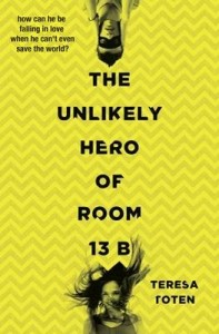 Toten-Unlikely Hero of Room 13B