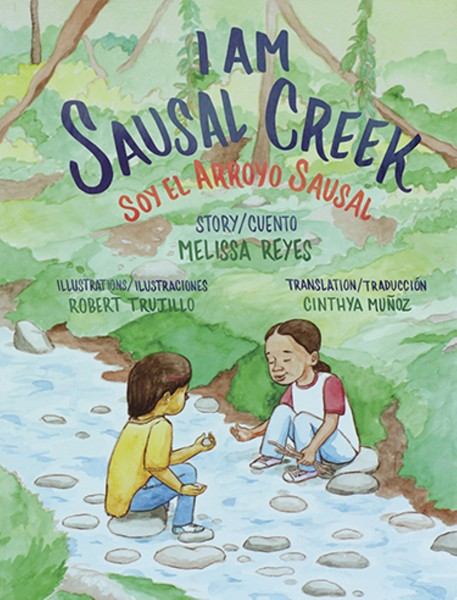 000 I Am Sausal Creek