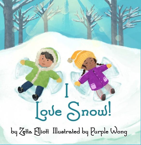 000 I Love Snow
