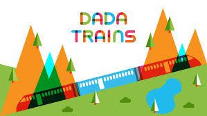DADA trains