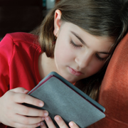 Ebooks Can be a Great Choice for Middle Schoolers