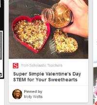 (Anti)Valentine's Day Inspiration: Molly Wetta Curates an SLJ Pinterest Board