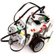 Getting Schools Revved Up About Robotics