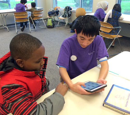 Want to Start a STEM Program? Assess Your Community Needs First