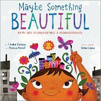 Something Beautiful | Spring 2016 Titles for and About Latinos