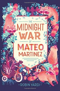 Spring Latino Books-Yardi