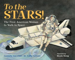 Van Vleet, Carmella. To the Stars