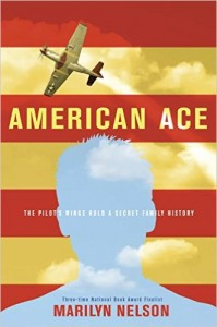 American Ace by Marilyn Nelson