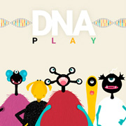 DNA Play | Touch and Go
