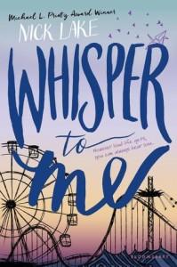 YA_Lake_Whisper to Me