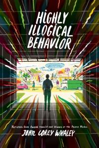 YA_Whaley_Highly Illogical Behavior