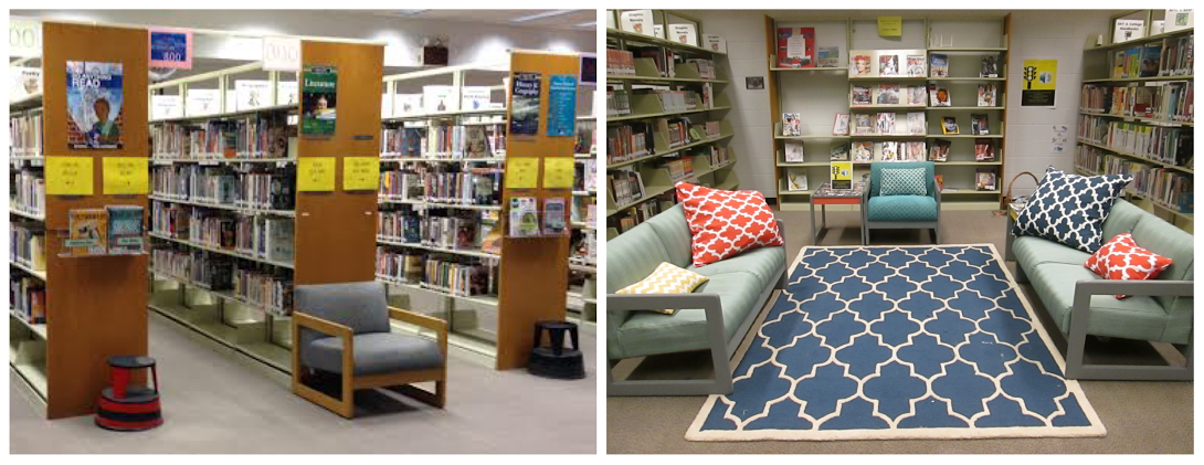 1 : elementary library decorating ideas - www.pureclipart.com