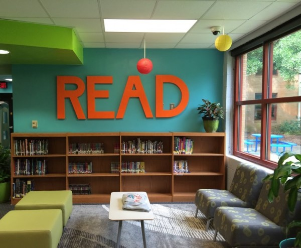 thrifty school library design tips school library Update Tax Tables