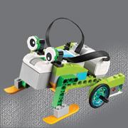 SLJ Reviews LEGO WeDo 2.0